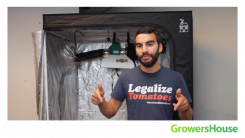 Indoor Grow Tent Kits - How To Setup Your Indoor Home Garden