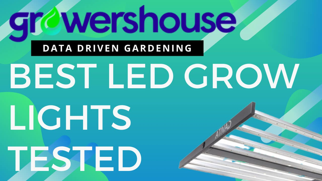 Best Led Grow Lights Of 2021 Reviewed