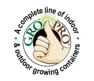 Gro Pro Garden Products