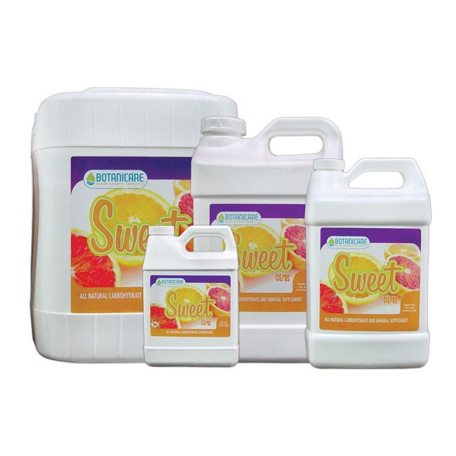 Botanicare Sweet Citrus -- 5 Gallon