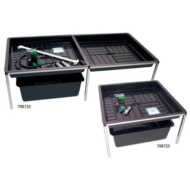 Econo 2 Tray System DISCONTINUED