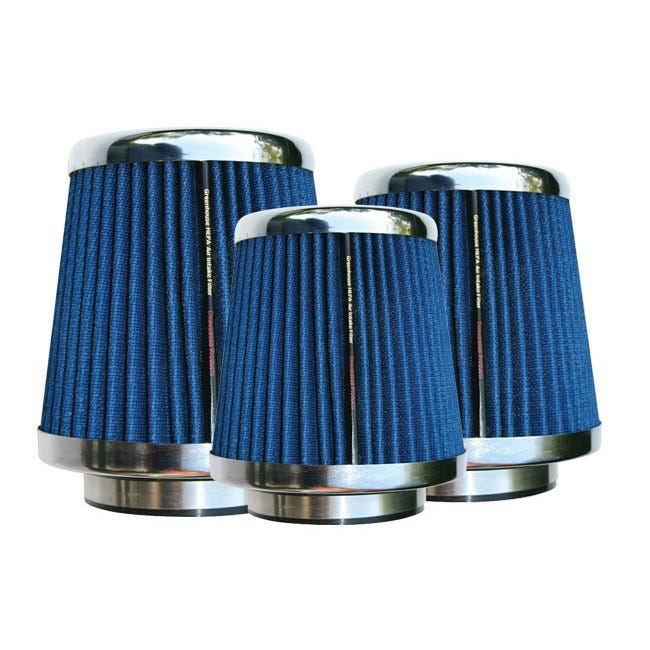 Structural Air Greenhouse HEPA Filters - 8 inch