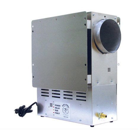 Nova iGS CO2 Generators With Heat Exchangers -- Natural Gas DISCONTINUED