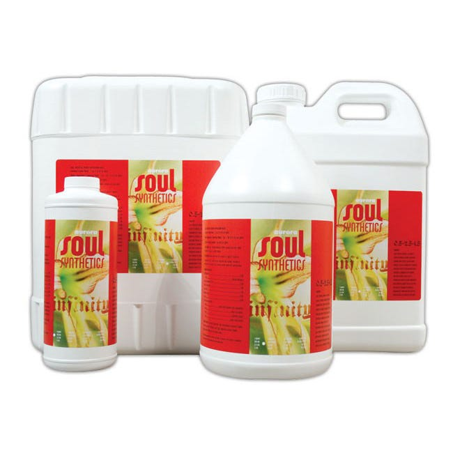 Roots Soul Synthetics Infinity 0 5 - 2 5 - 1 5 -- 5 Gallon