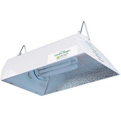 Sun System Garden Bright Fluorescent Grow Light