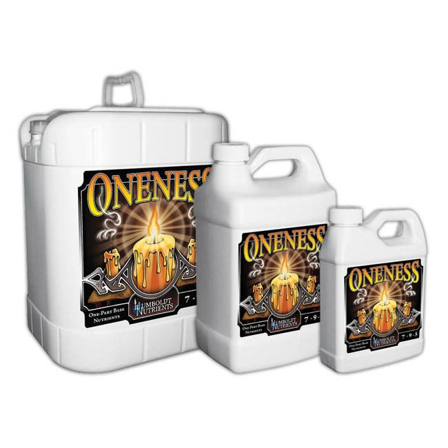 Humboldt Nutrients Oneness 5 - 9 - 4 -- 5 Gallon