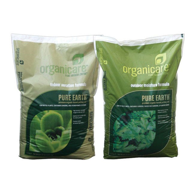 Pure Earth Outdoor Moisture Organic Based Potting Soil - 1.5 Cu. Ft. Seed Starting, Seedling, Seedstarting Supplies, Gardening, Seed-Starting, Garden