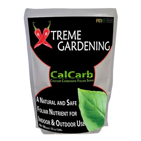 Xtreme Gardening CalCarb -- 12 lbs