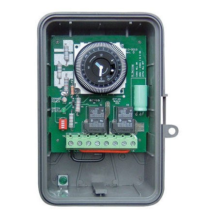 Intermatic GM40 Timer *DISCONTINUED*