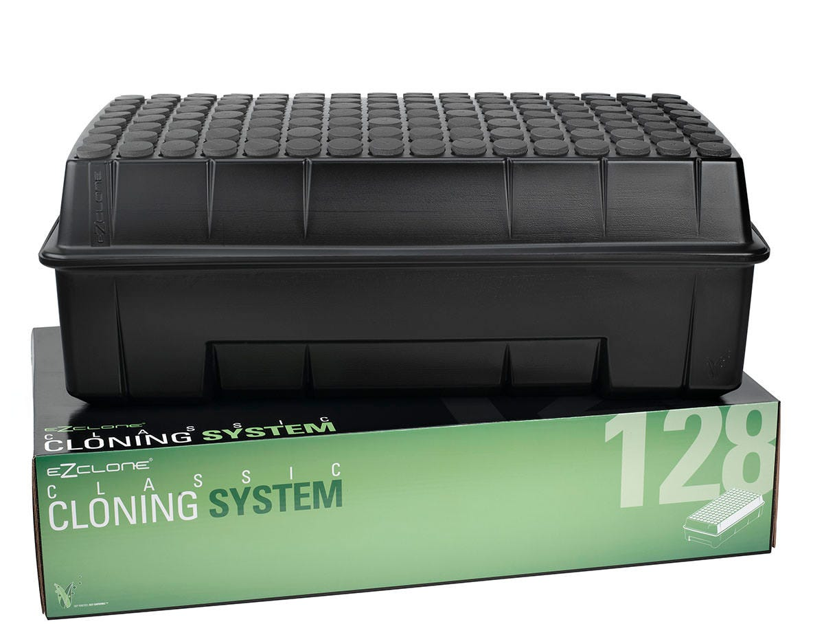 EZ-Clone Classic 128 Cutting System DISCONTINUED