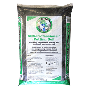 SNS - Professional Potting Soil 1.5 cu. ft. Seed Starting, Seedling, Seedstarting Supplies, Gardening, Seed-Starting, Garden