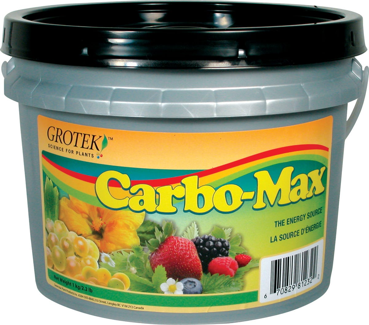 Carbo Max - 100 G