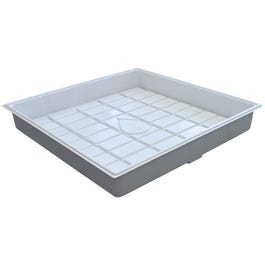 Botanicare ID White 4 ft x 4 ft Grow Tray direct from Growers House
