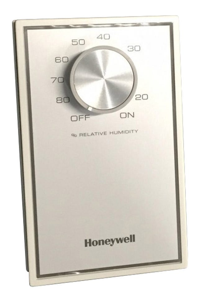 Photograph of Quest Remote Humidistat Controller for Dehumidifiers Dual [105, 155, 185, 205, 215, 225]