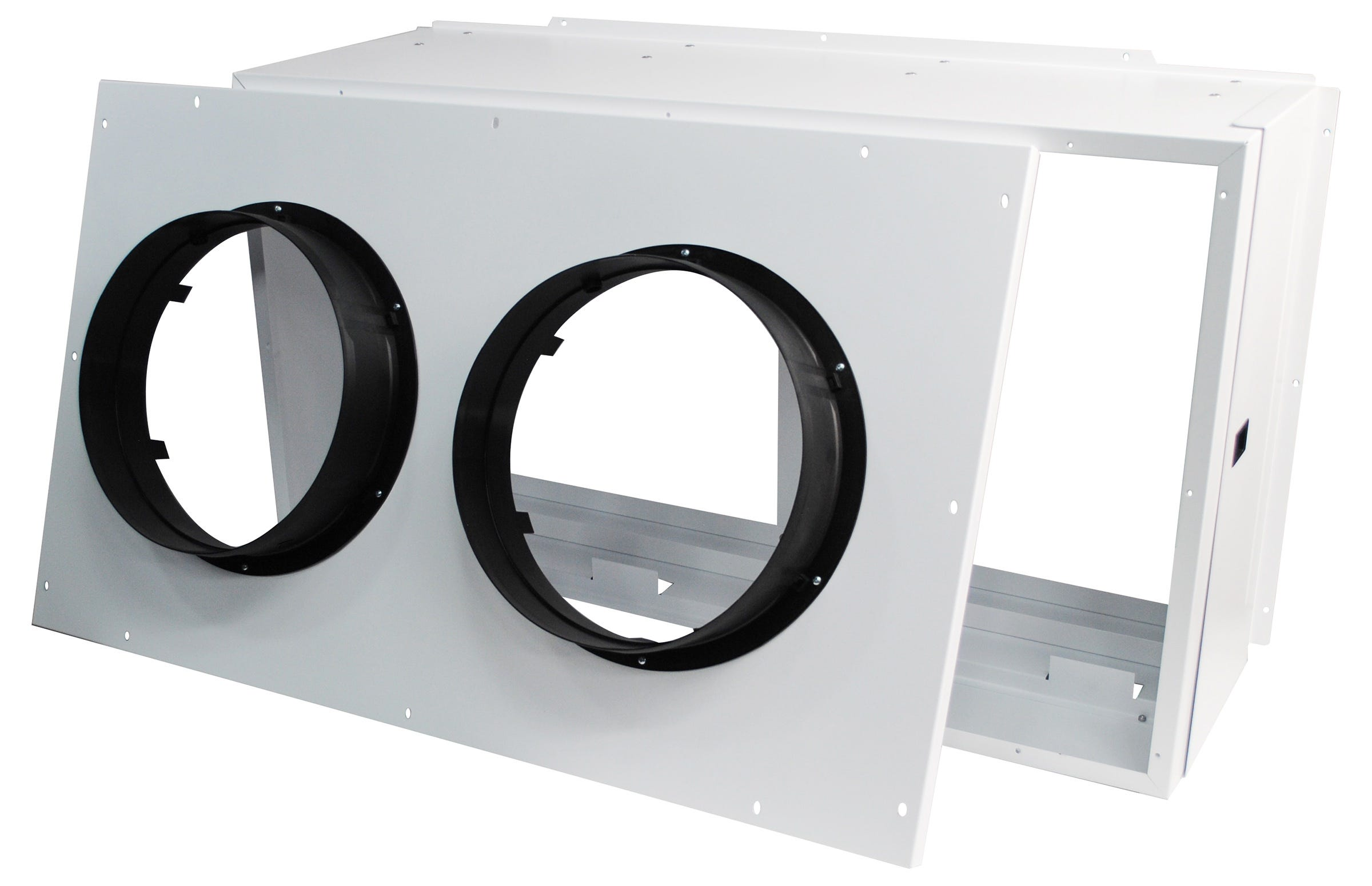 Photograph of Quest 506 Intake Duct Kit