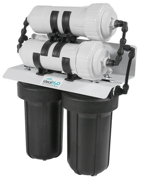 Ideal H2O Catalytic Reverse Osmosis System - 1200 GPD
