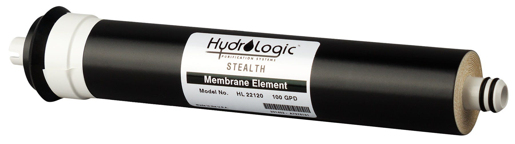 Hydro-Logic Stealth Replacement Membrane Filter
