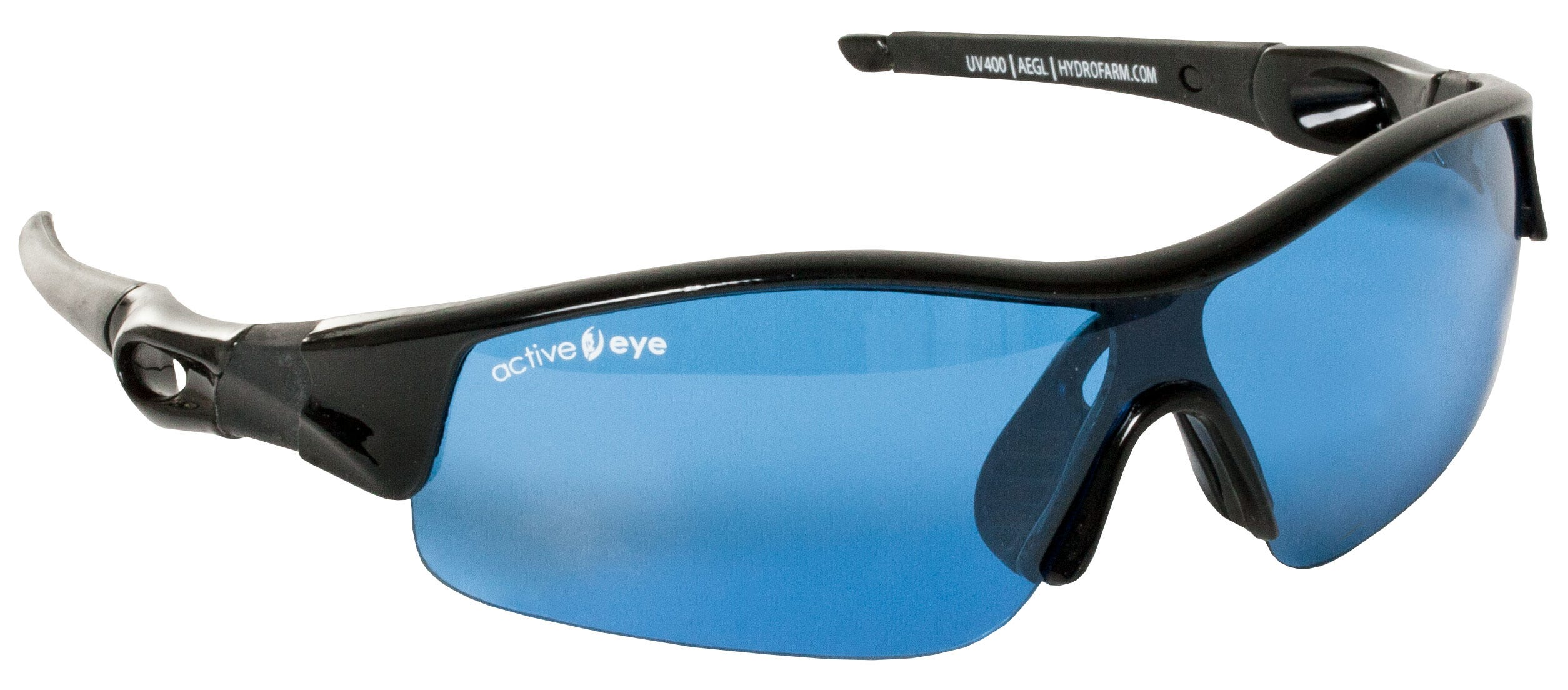 Active Eye Growroom Glasses