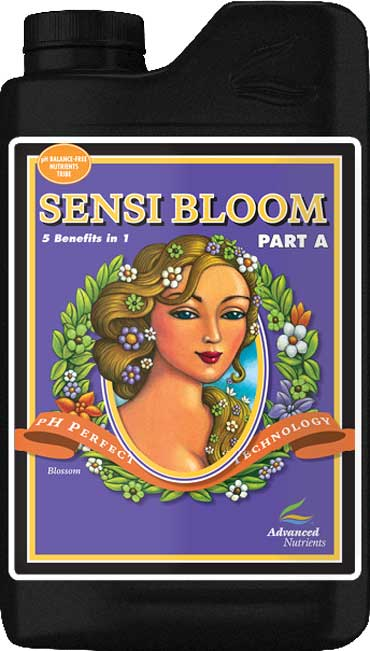 Advanced Nutrients - Sensi Bloom A - 57L