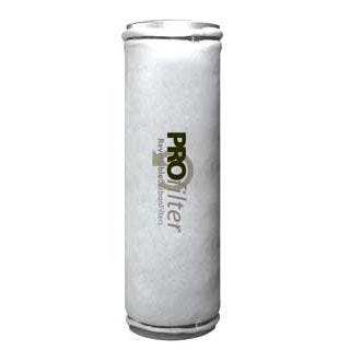 PRO filter 125 Reversible Carbon Filter