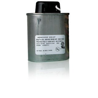 Capacitor Convertible 400W 1/2 Capacitor Convertible 400W 1/2 - SPO Capacitors Replacement capacitors are available in a variety of wattages, brands and types. If we can help you select the proper item, please don't hesitate to contact your Hydrofarm sales representative.