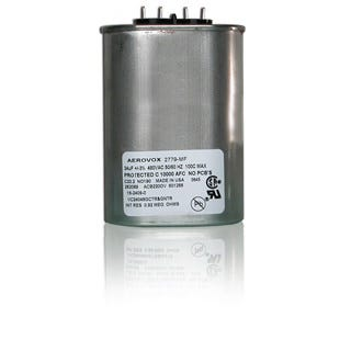 Capacitor MH 1000W/Wet 24 MFD/480 VAC MIN Capacitor Halide 1000 Watt/Wet 24 MFD/480 VAC MIN Replacement capacitor for all Hydrofarm 1000W Metal Halide magnetic ballasts. Replacement capacitors are available in a variety of wattages, brands and types. If we can help you select the proper item, please don't hesitate to contact your Hydrofarm sales representative.
