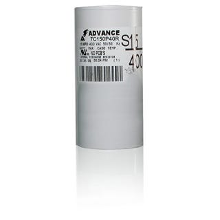 Capacitor MH 400W/Dry 24 MFD/400 VAC MIN Capacitor Halide 400 Watt/Dry 24 MFD/400 VAC MIN Replacement capacitors are available in a variety of wattages, brands and types. If we can help you select the proper item, please don't hesitate to contact your Hydrofarm sales representative.