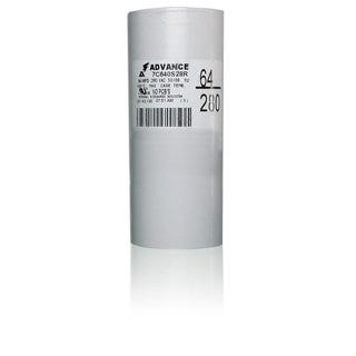 Capacitor HPS 600W/Dry 64 MFD/280 VAC MIN For use with BAS600A Replacement capacitors are available in a variety of wattages, brands and types. If we can help you select the proper item, please don't hesitate to contact your Hydrofarm sales representative.