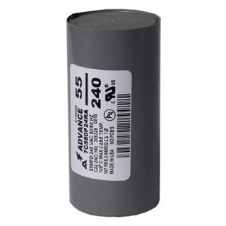 Capacitor HPS 400W/Dry 55 MFD/240 VAC MIN Capacitor Sodium 400 W/Dry 55 MFD/240 VAC MIN Replacement capacitors are available in a variety of wattages, brands and types. If we can help you select the proper item, please don't hesitate to contact your Hydrofarm sales representative.