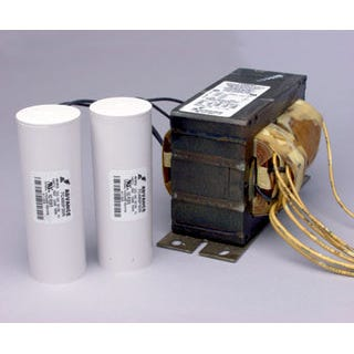 Ballast Kit MH 1000W Multi-Volt Ballast Kit Halide 1000 W Multi-Volt We offer premium quality North American made ballast components. All parts are UL recognized. Ballasts include welded-on brackets for easy replacement mounting. All units 175 watts and above are multi-volt capable. Replacement Ballast Kits - Halide, Sodium or Halide/Sodium Convertibles are available in a variety of wattages, brands and types. Be sure to review item number and descriptions carefully before ordering. If we can help you select the proper item, please don't hesitate to contact your Hydrofarm sales representative. Photos shown may not be actual product, brand may vary, may be North American or imported brand.