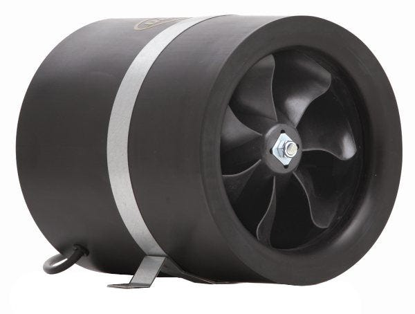 Photograph of Can-Fan Max-Fan -- 8 inch - 667 CFM