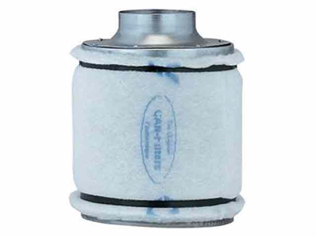 Can Filter 33 Carbon Filter w/ out Flange 200 CFM