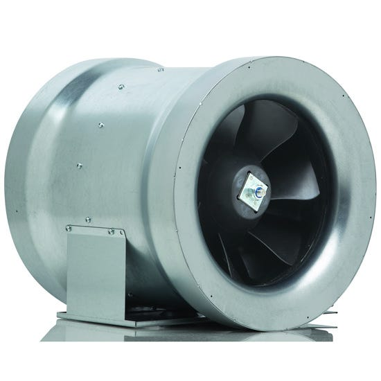 Photograph of Can-Fan Max-Fan -- 12 inch -  1708 CFM
