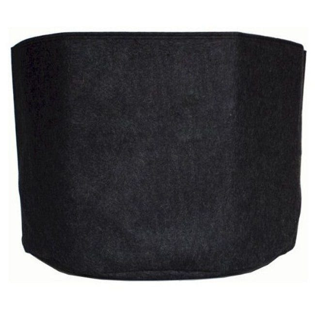 Photograph of Common Culture - Round Fabric Black Pot - 5 Gallon