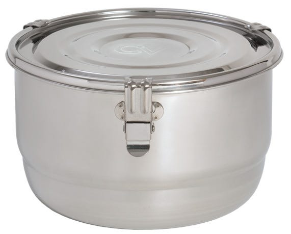 Photograph of CVault 4 Liter Humidity Curing Storage Container, 9