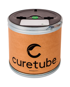 Curetube 1-3 lb Tube - Pallet (45/pt)