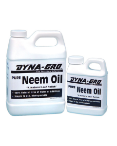 Dyna-Gro Pure Neem Oil Leaf Polish