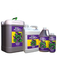Hardwater FloraMicro 5-0-1
