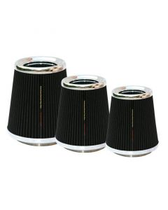 Organic Air Charocal Fiber Filters -- 4 inch