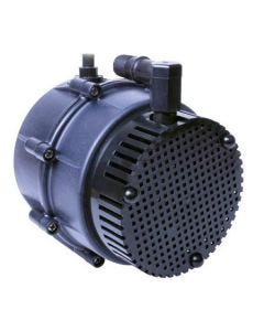 Little Giant NK-2 Submersible Pump -- 325 GPH