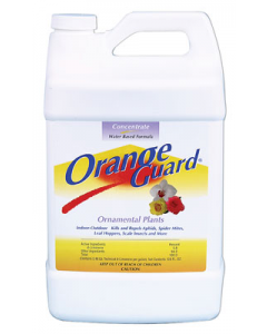 Orange Guard Ornamental Insecticide