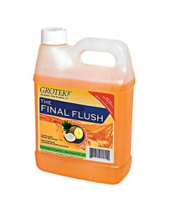 Grotek - Final Flush - Pina Colada