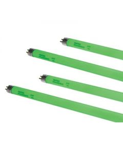 Spectralux Green T5 HO Fluorescent Grow Lamp -- 4' *DISCONTINUED*