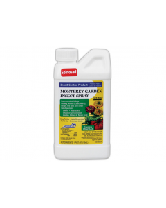 Monterey Garden Insect Spray with Spinosad