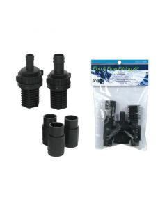 EcoPlus Ebb and Flow Fittings Kit
