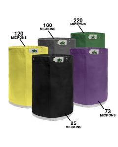 Gro1 Extraction Bubble Bag Kit 5 Gallon (set of 5)