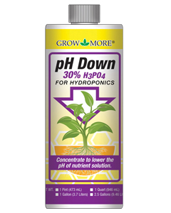 Grow More pH Down 30%