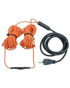 Jump Start Soil Heating Cable 24ft