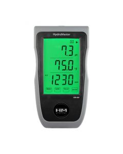 HM Digital Portable/Wall Mount/Bench Continuous pH/EC/TDS/Temp