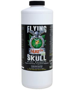 Flying Skull Nuke Em Multi-Purpose Insecticide and Fungicide